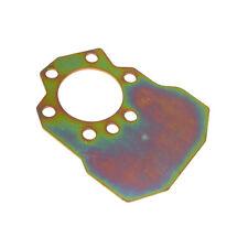 Sbc Small Block Chevy 383 400 External Balance Plate With 2 Piece Rear Main Seal