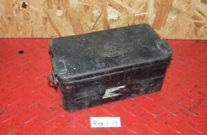 Wanderer-Werkzeugkasten-Werkzeug-Kiste-Box-tool-box-H