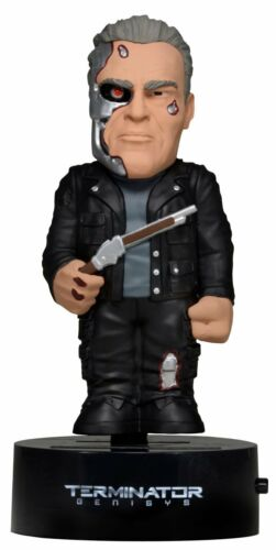 Terminator Genisys Body Knockers T-800 figure Neca 21741