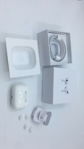 Apple Airpods Pro With Wireless Charging Case Read Free Wireless