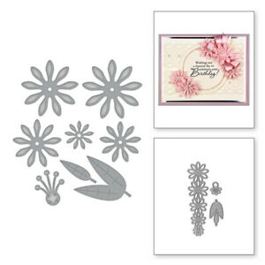 Stanzschablone-Blatt-Blume-Hochzeit-Weihnachten-Geburtstag-Album-Karte-Deko-DIY