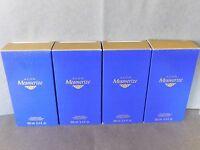 4pk Of Avon Mesmerize Cologne Spray For Men - 3.4 Fl. Oz.
