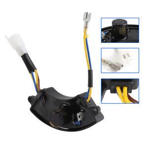 AVR-Regulateur-de-tension-automatique-2KW-3KW-de-generateur-d-039-essence-Durable