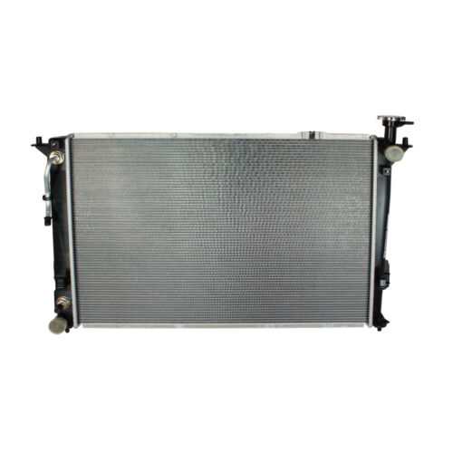 Radiator-Assembly TYC 13194