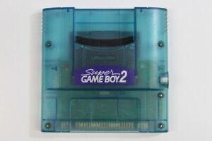 Super-Gameboy-2-SFC-Game-Boy-Nintendo-Super-Famicom-SNES-Japan-Import-I4765