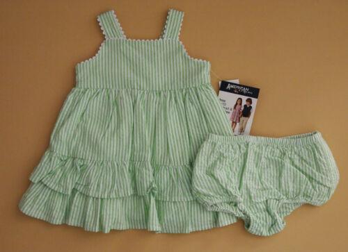 3 Mos NWT American Living Girls Dress NB 6 Mos