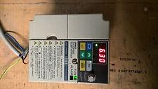 PLC OMRON 3G3MV-A4004 400V 0,55KW