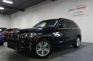 2014 BMW X5 XDrive35i/AWD/AC/CUIR/GPS/TOIT/CAMERA/FULL!!!