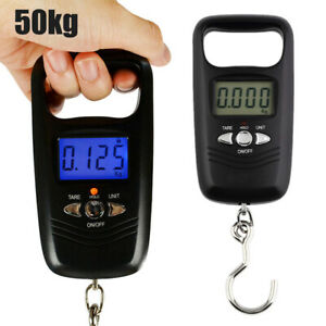 Pocket-Portable-Mini-50kg-LCD-Digital-Fish-Hanging-Luggage-Weight-Hook-Scale