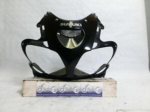 + Suzuki SV 650 S (AV)(2) 99-02 Kazel Frontverkleidu
