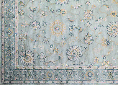 Tufted Persian Style Woolen Rugs