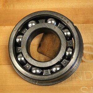 Image is loading SKF-6311-N-C3-Ball-Bearing-Single-Row-