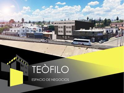 Edificio Renta en Teofilo Borunda Chihuahua