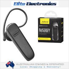 JABRA BT2045 BT BLUETOOTH HEADSET EARPIECE IPHONE 4 4S 5 HTC ONE SAMSUNG GALAXY