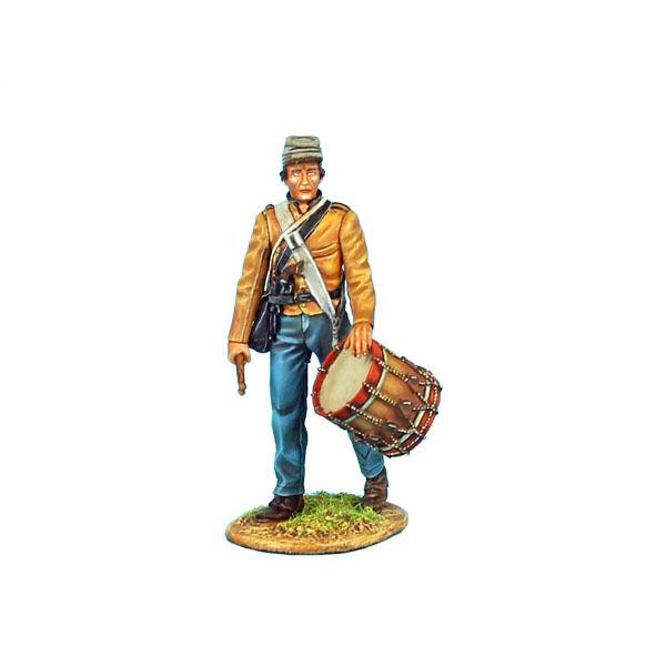 ACW044 Confederate Drummer by First Legion