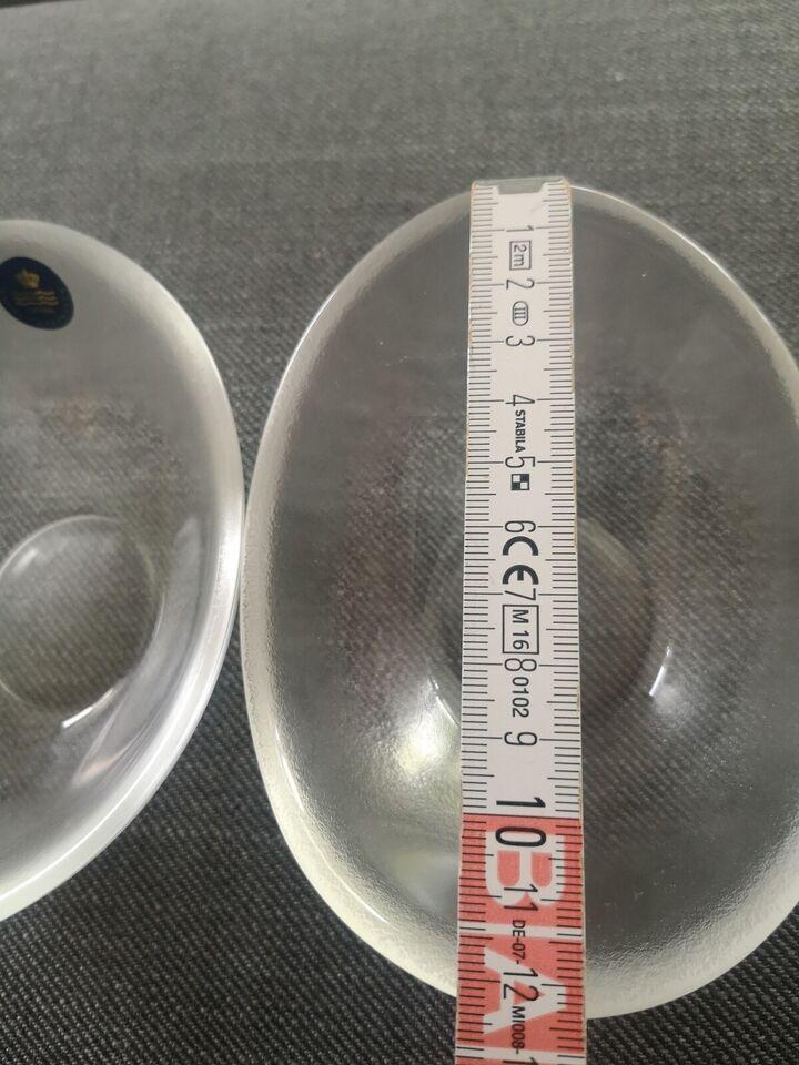 Glas, Skål, Royal copenhagen