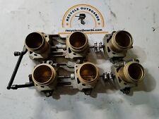 NEW Upper Throttle Body Johnson Evinrude 200 225 250 V6 Outboards OEM OMC 439190