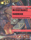 Microfinance Handbook: An Insitutional and Financial Perspective by World Bank (Paperback, 1998)