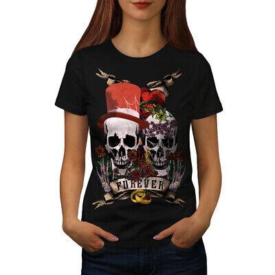 Wellcoda Crâne Vintage Homme Tank Top Crâne Active Sports Shirt