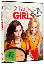 3 DVD-Box ° 2 Broke Girls ° Staffel 1 ° NEU & OVP