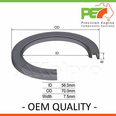 Oil Seal Front Input Transfer Case For Nissan X-Trail T31 I /& II * OEM QUALITY