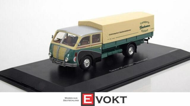 Schuco 450900700 Saurer 3C-H Truck 1:43 lim 500