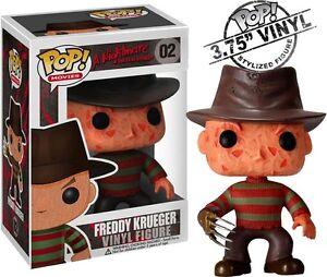 Nightmare on Elm Street - Freddy Krueger Pop! Movie Vinyl Figure * NEW In Box