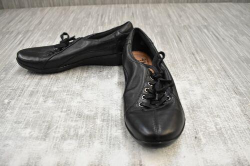 **Clarks Everlay Elma Oxford Shoes, Women's Size 6