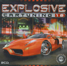 Explosive Car Tuning 16 (2 CD)