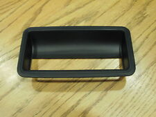 GMC Sierra Pickup TAILGATE HANDLE BEZEL 1995 1996 1997 1998 1999 Free Ship