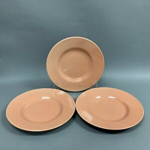 Pier-1-One-Dinner-Plates-11-034-Lot-of-3