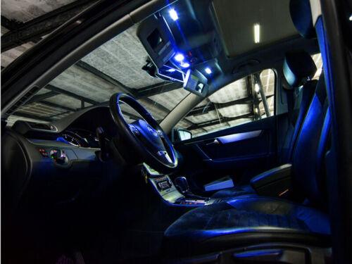 Maxtron ® SMD DEL Intérieur Lumière Set audi a6 c7//4g Avant Set