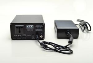 Hercules 50Hz 60Hz Frequency Congreener, 200 Watts,115V or 230V AC