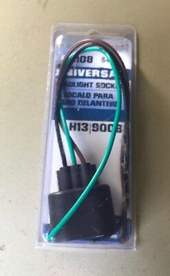 Headlamp Socket Dorman 84785