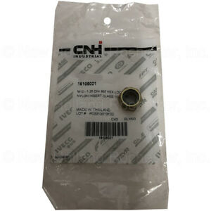New Holland Lock Nut Part # 88130
