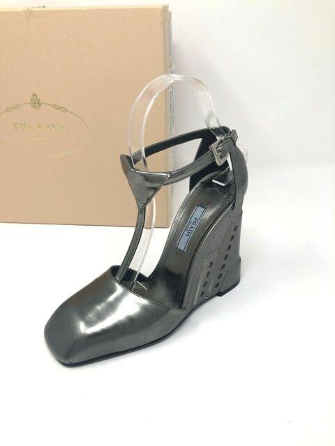 $850 New PRADA Ladies Shoes Womens