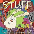 Stuff: The Secret World of Corporate Espionage by Margie Palatini (Hardback, 2011)