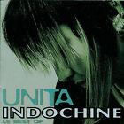 Unita: Le Best of Indochine by Indochine (CD, Mar-1996, Ariola (Germany))
