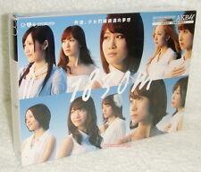J-POP AKB48 1830m Taiwan Ltd 2-CD+DVD+48P photobook+Card