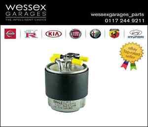 Genuine-Nissan-Qashqai-J10E-Fuel-Filter-Brand-New-16400JD52A