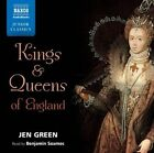Kings and Queens of England (2013)