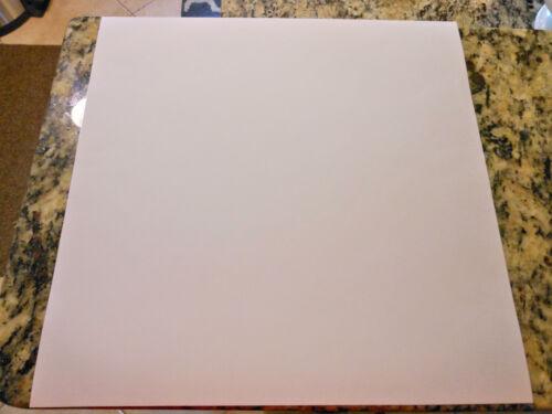 8.5in x 11in sheets 50 Pack Inkjet printable matte vinyl