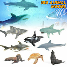 896ff3ae Toy for Kids Child Plastic Animal Kingdom Figures World Playset for ...