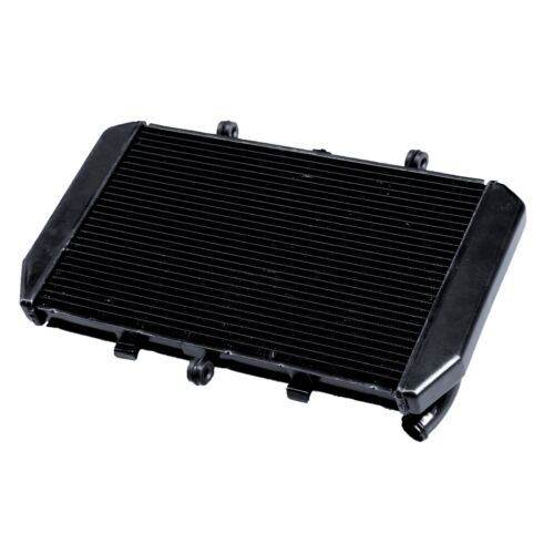 Radiator Cooling Cooler Fit for Kawasaki Z750 07-12 Z1000 07-09 Z800 2013-2017