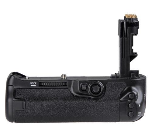 Ayex batería pinzamiento formato alto mango mango ax-7dii para Canon EOS 7d Mark II