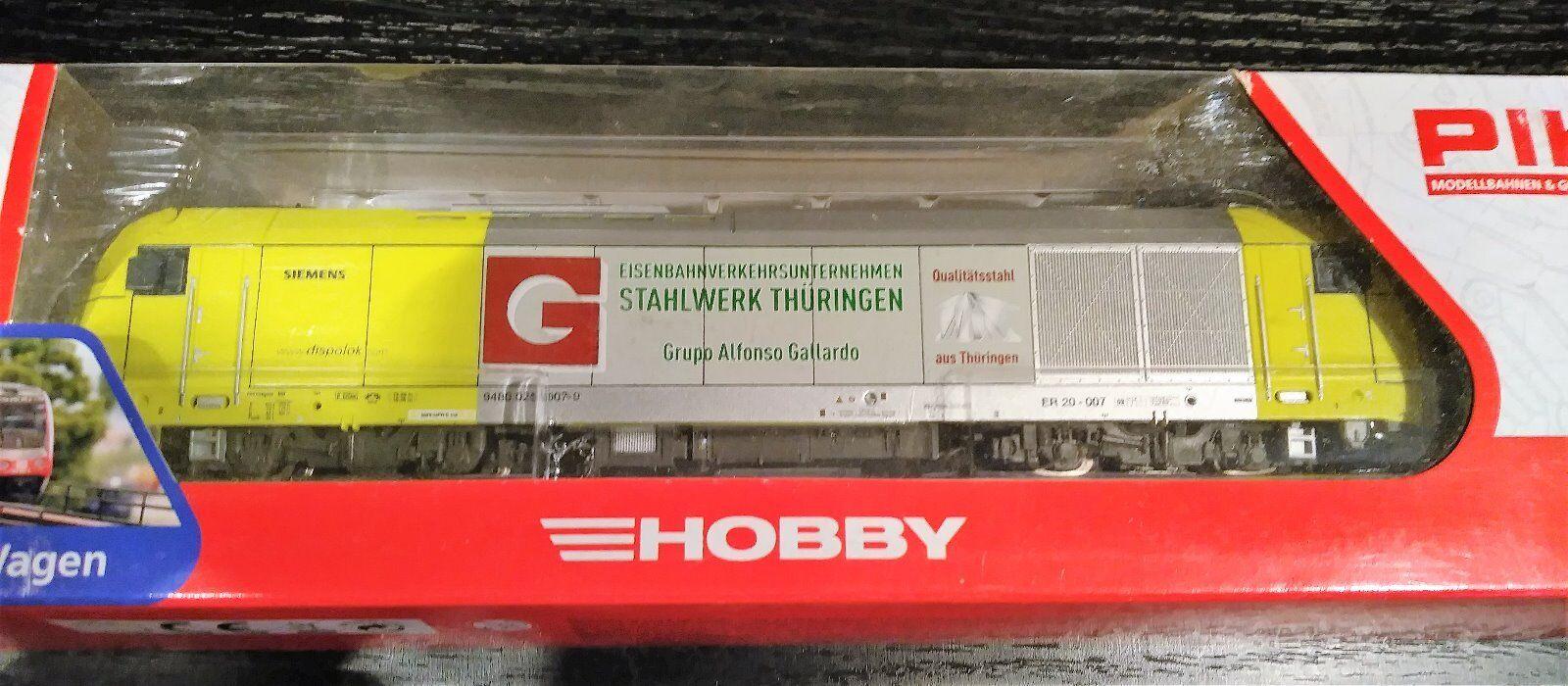 Piko HO 57590 Diesellok