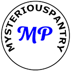 mysteriouspantry