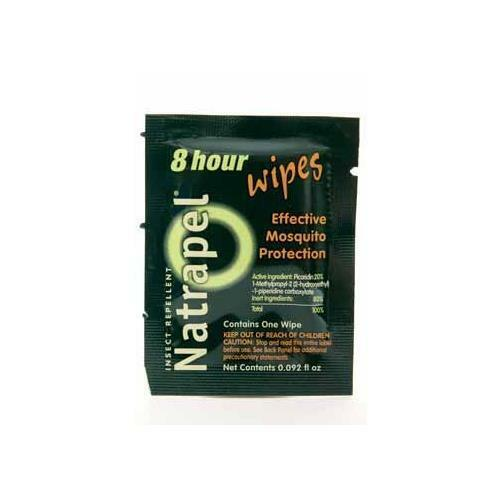 Pack Pack Pack de 6 Natrapel 8-Hour sans Deet Repoussant D'Insecte Lingettes 12 Compte dfd2c9