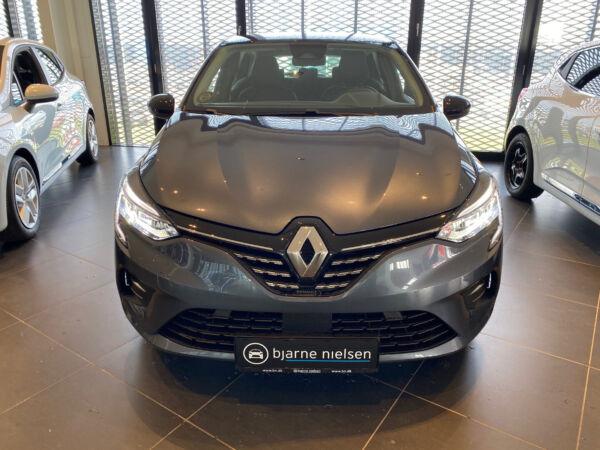 Renault Clio V 1,0 TCe 100 Intens billede 0