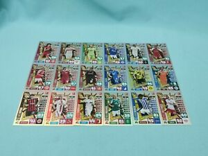 Topps-Match-Attax-2020-2021-Complete-Set-with-all-18-Limited-Edition-20-21